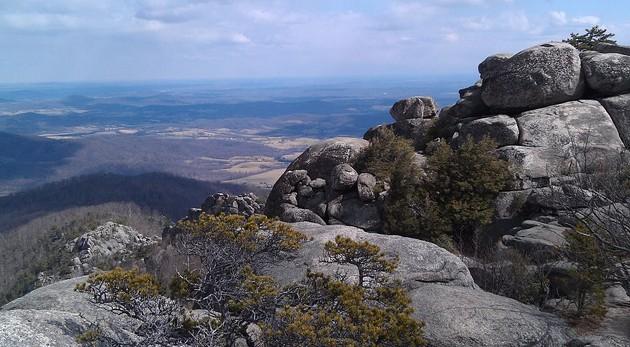 Shenandoah Valley Trail