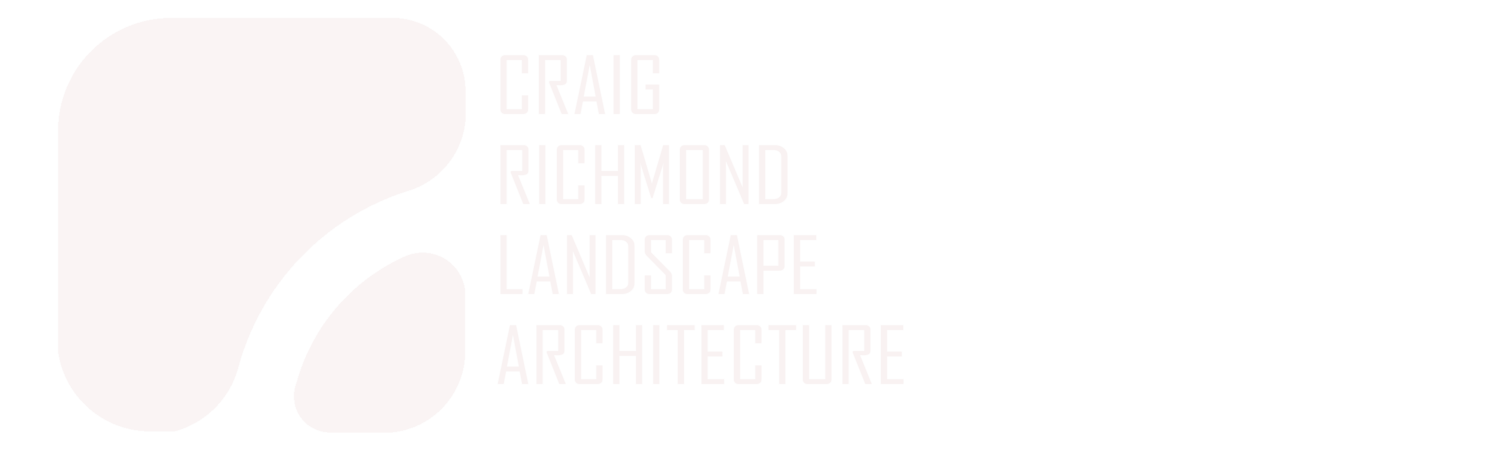 Craig Richmond Landscape Architecture | Silver Spring, MD