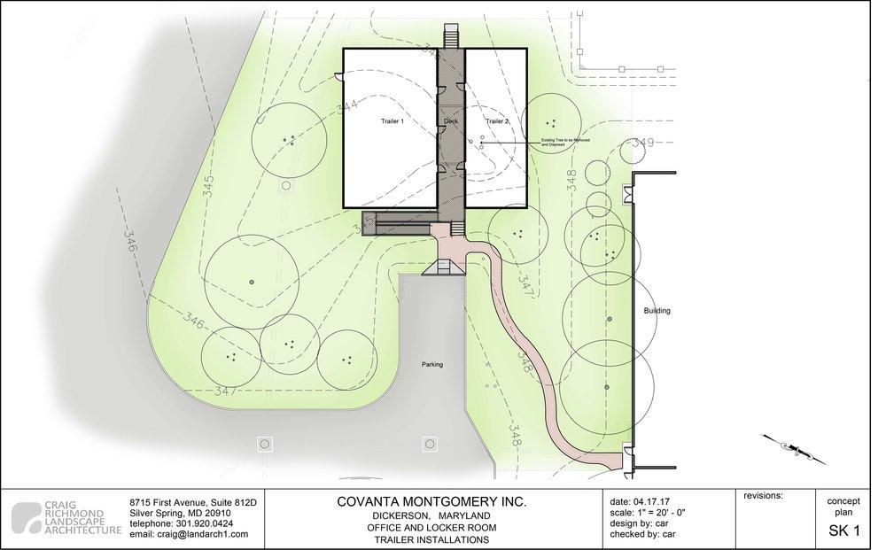 Montgomery County Environmental Facility