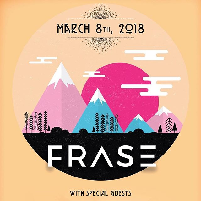 Special guest 🤓🙋♀️ it's bout to pop off. Tickets in my bio. Dress like a rainbow. 🌈🌈🌈🚀🚀🚀 #VANCOUVER #MARCH8