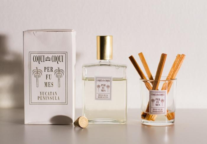 coqui coqui fragrance