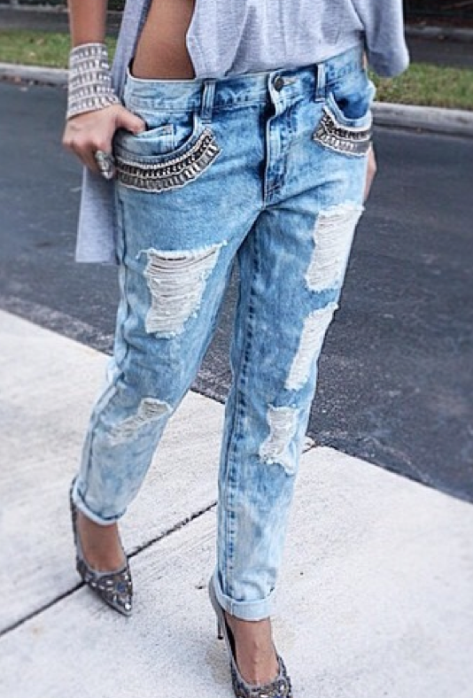 Fantasy Jeans