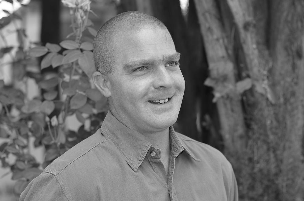 Jono Youngs, sr. developer, client liaison