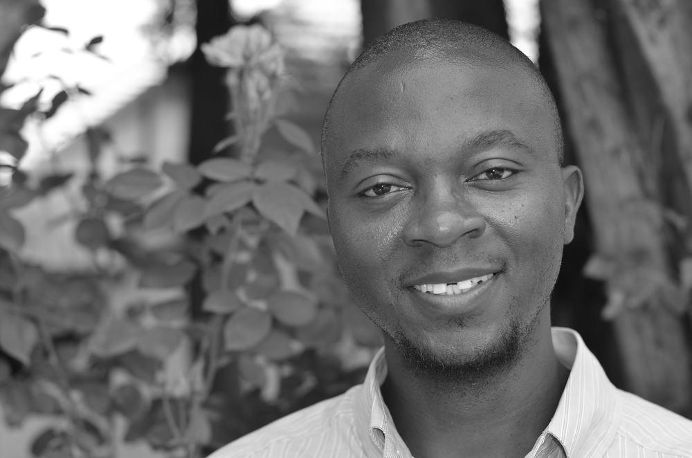 Tich Ngoma, finance, client liaison