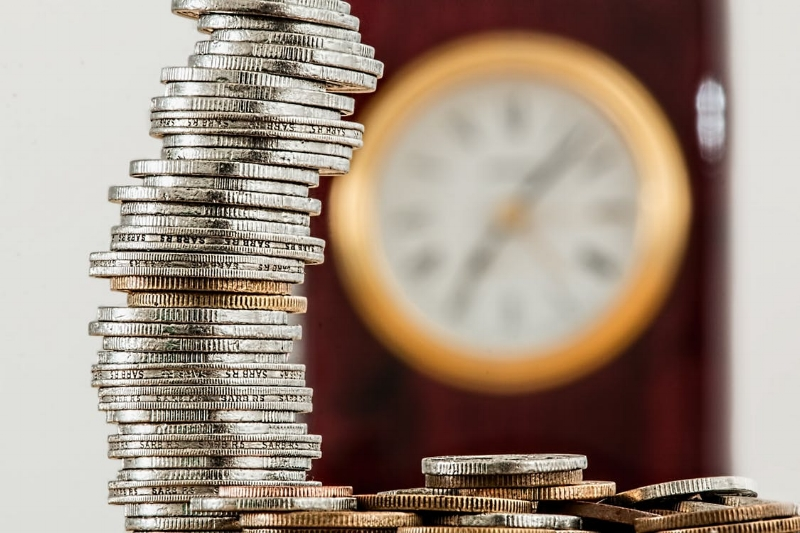 Time is money. Not having a tight project brief can waste a lot of time. Image Source - pexels.com
