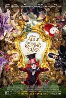 Copy of Alice Through the Looking Glass