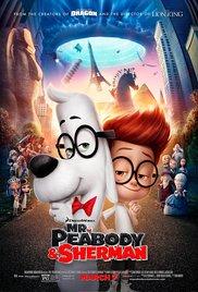 Copy of Mr. Peabody & Sherman