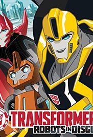 Copy of Transformers: Robots in Disguise