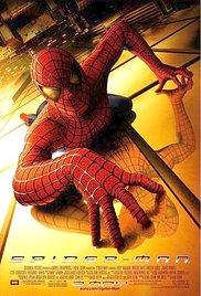 Copy of Spiderman 1 & 2