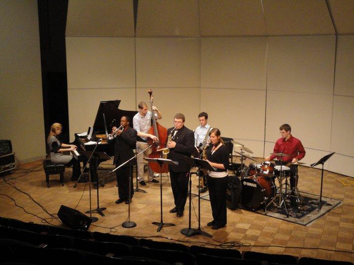 ISU Jazz Combo 2 - Spring 2011.jpg