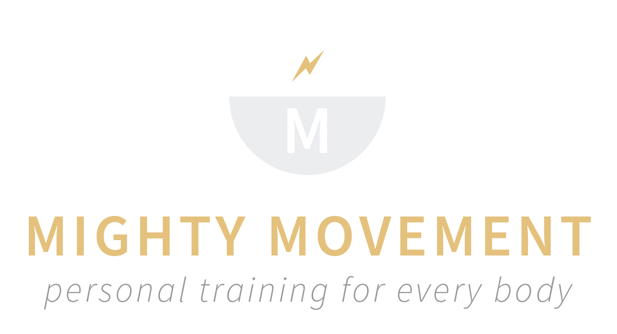 Mighty Movement