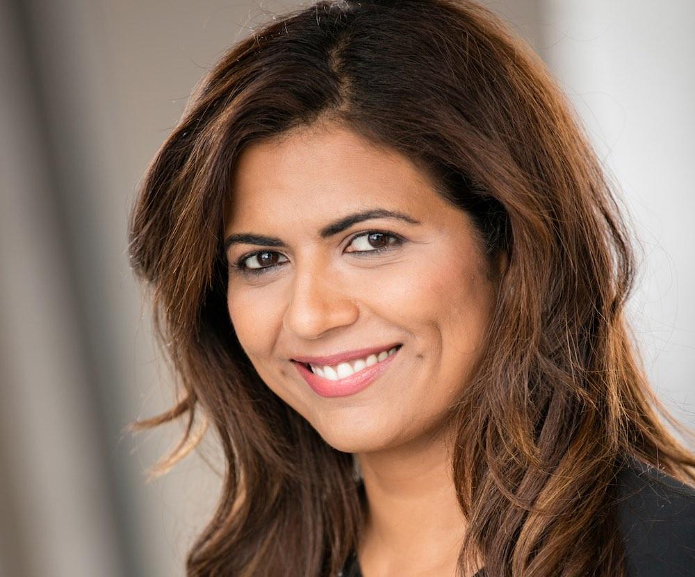 Mona Shaikh <br>(New York City)