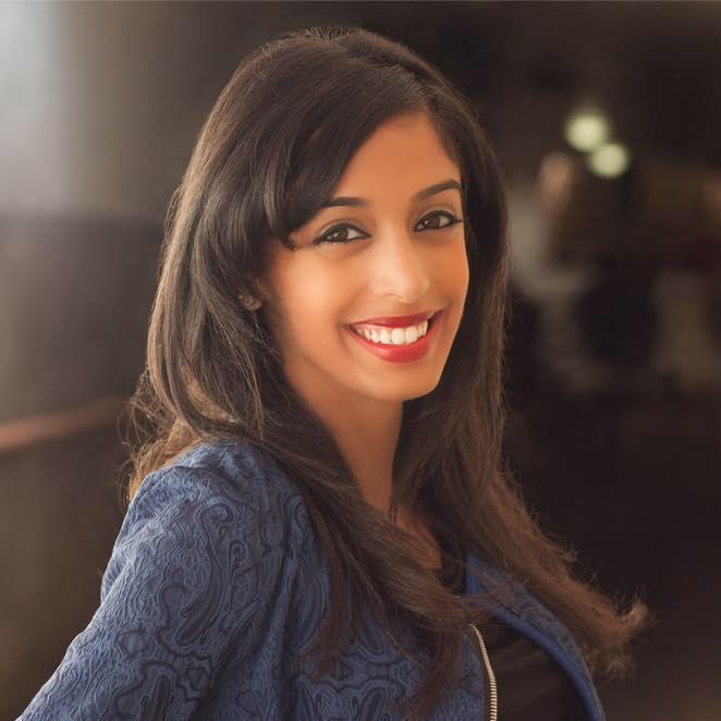 Zahra Ali <br>(Los Angeles)