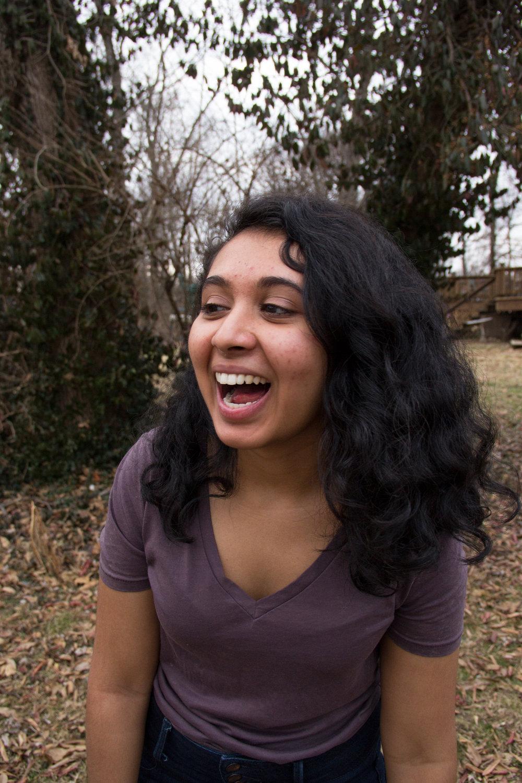 Rima Parikh <br>(St Louis)
