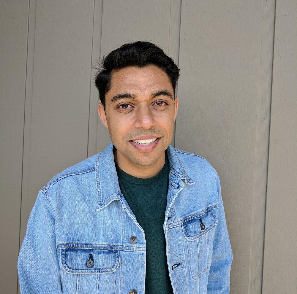 Rahul Pandya <br>(San Francisco)