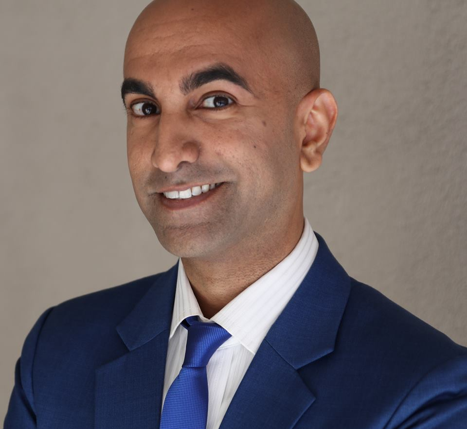 Rajiv Satyal <br>(Los Angeles)