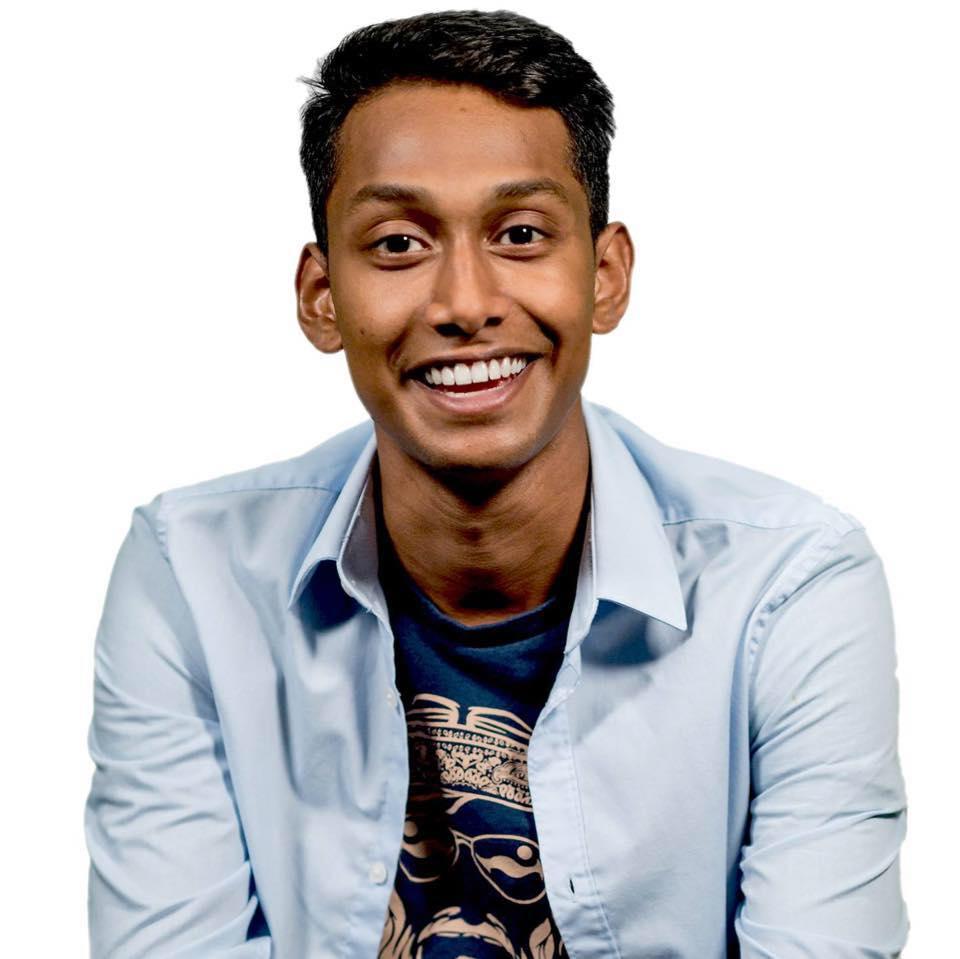 Neeraj Srinivasan <br> (Portland)