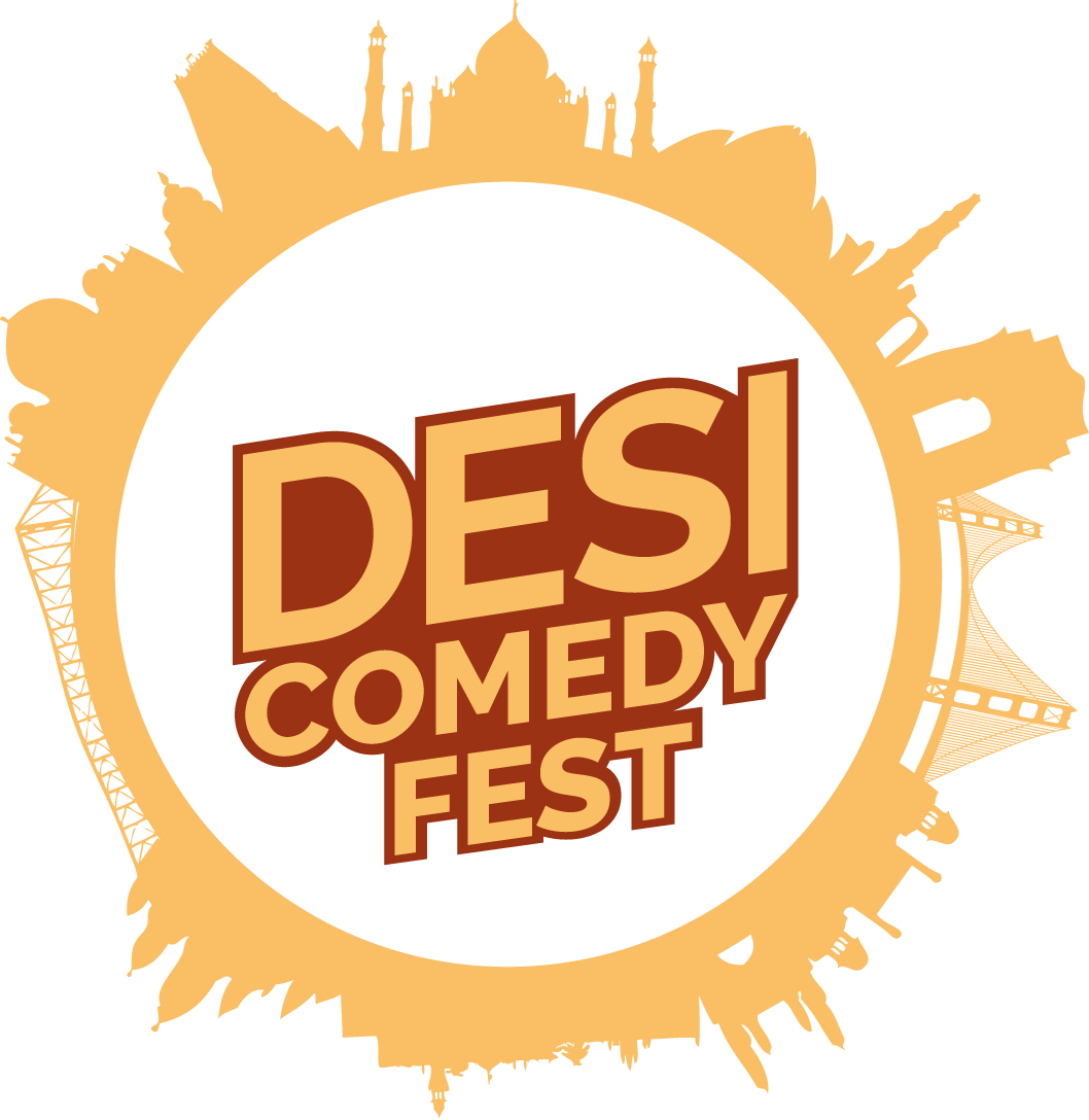 The Times of India Group presents Desi Comedy Fest