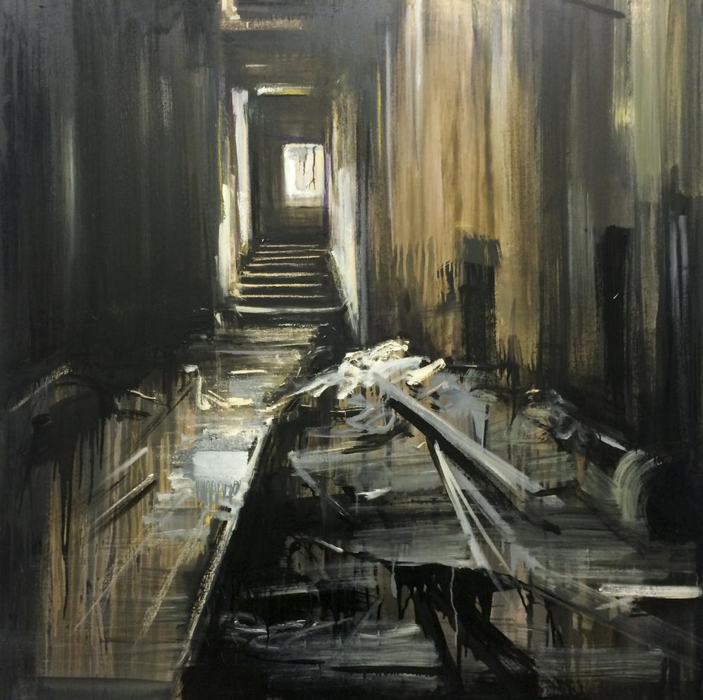 Abandono VI