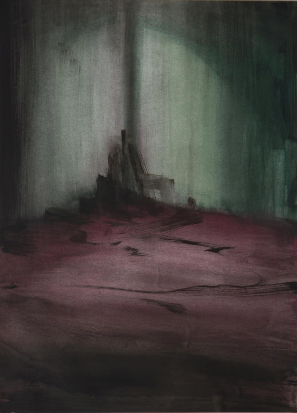 Abandono XVII