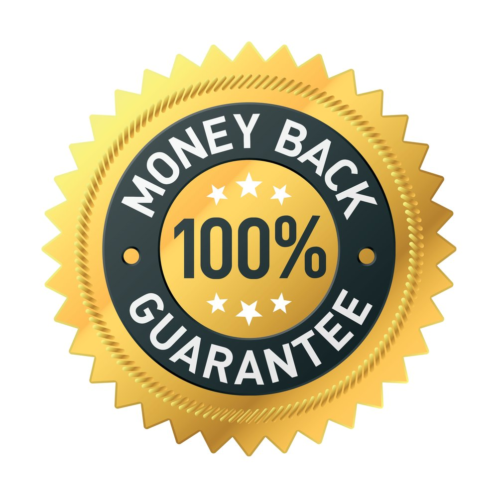 We Offer A 100% Satisfaction Guarantee - If after a few classes you think this isn't the right fit for you and your child,simply let us know and we'll gladly refund you in full.That way you can use that same money to invest in something else for your child. But chances are you will love it here. And so will your kid.Either way – you're more than welcome to try it out risk free.