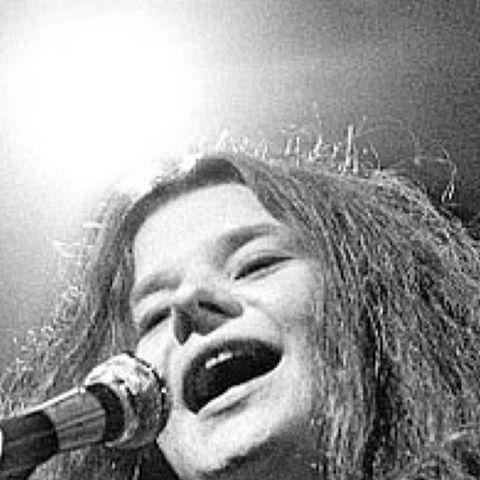 #shewhorocks #janisjoplin #pearl #womenwhorock #rockchick #rocknroll #blues