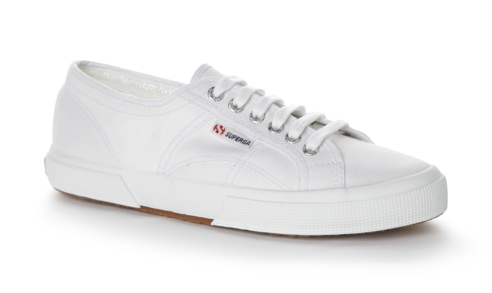 Superga Classic Canvas Sneakers $65