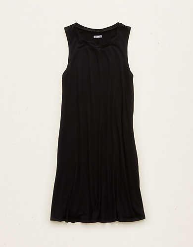 AERIE EASY TANK DRESS $29.95