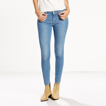 710 FLAWLESSFX SUPER SKINNY JEANS $88.00