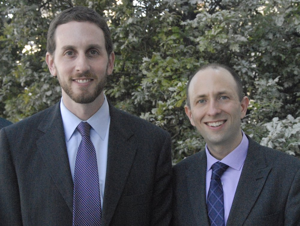 Supervisor Scott Wiener and Joel Engardio