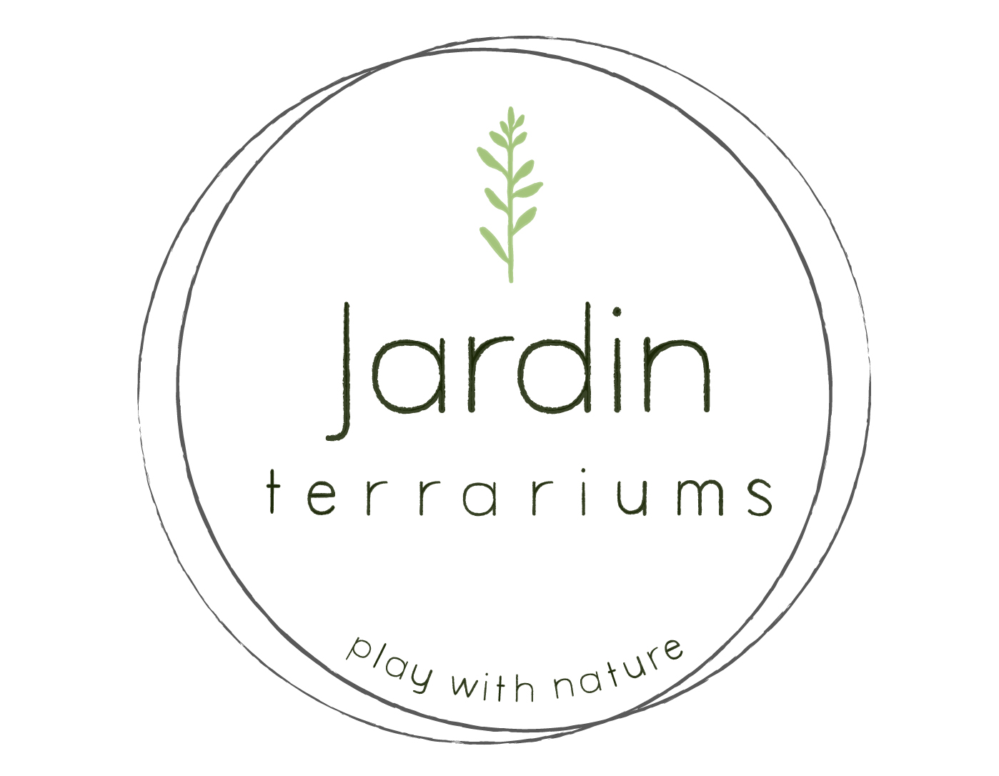 Jardin Terrariums LLC