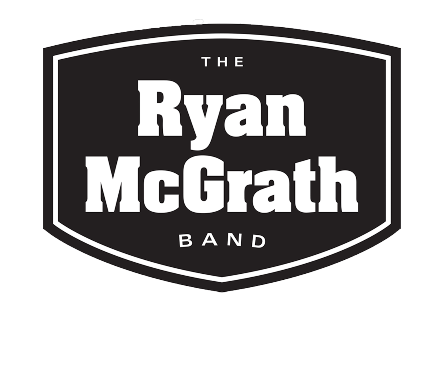 The Ryan McGrath Band