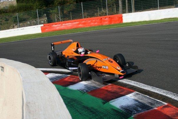 Formula Renault 2.0 Eurocup