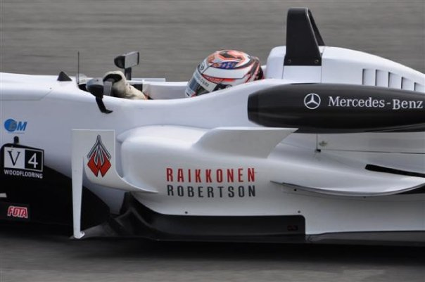 British Formula 3