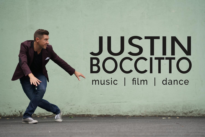 Upcoming | Justin Boccitto - Theatre, Film, Music, Dance | Director