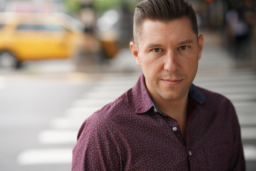 Justin Boccitto - Theatre, Film, Music, Dance | Director, Choreographer, Teacher