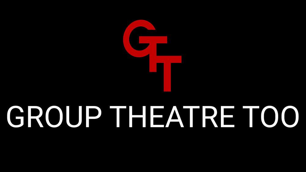 Group Theatre Too logo