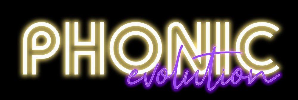 Phonic Evolution  |  Justin Boccitto  - Theatre, Film, Music, Dance | Director, Choreographer, Teacher | Design by  REDO U Web Design