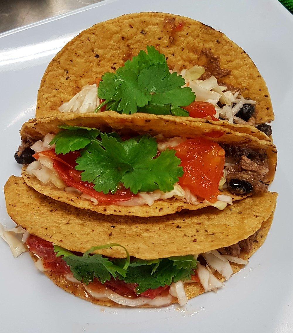Tacos chicken mole.jpg