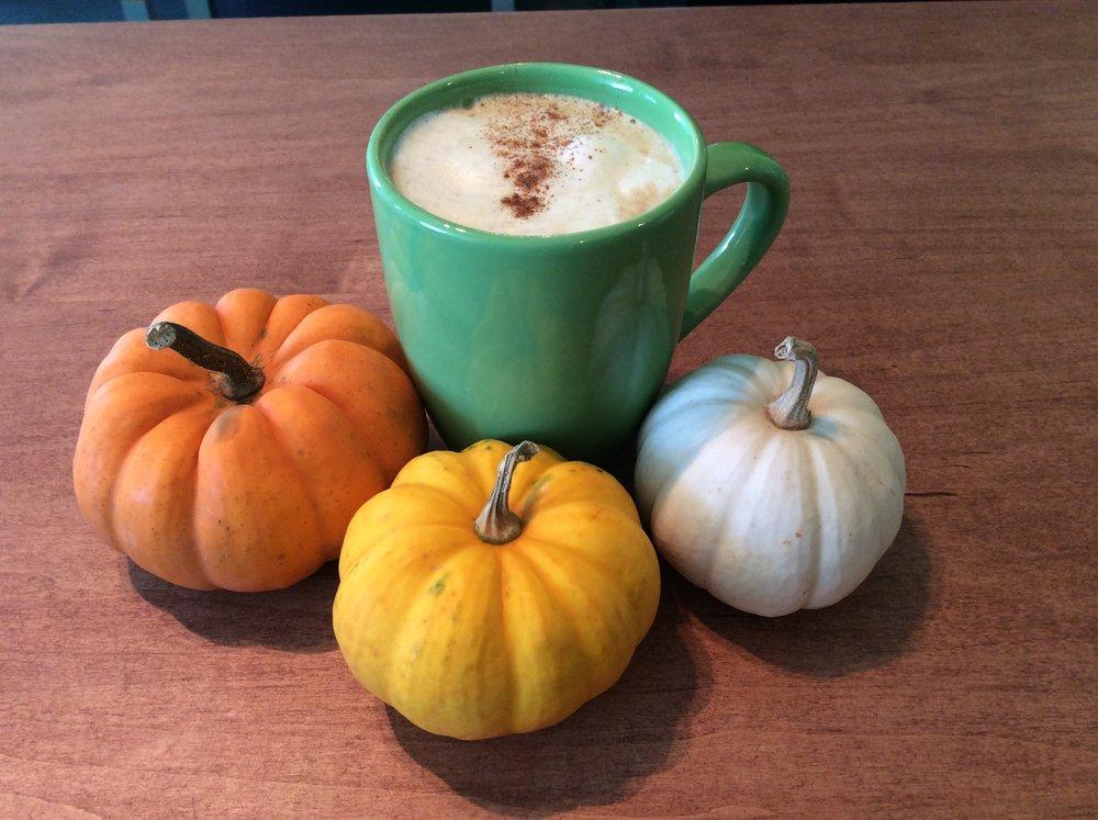 Pumpkin spice latte.JPG