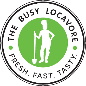 The Busy Locavore - Healthy Takeout, Ready-Made Meals, Catering