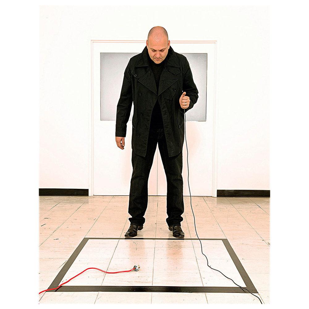 Fabio Ongarato, Sydney  |  Head On portrait prize, 2009