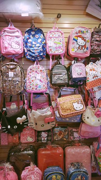 Cute backpacks