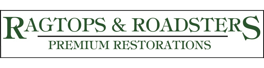 """Ragtops & Roadsters is providing technical support and again supplying the R&R support van and trailer following with the """"Car of Shame"""" in the trailer in case we cannot make a roadside repair."""