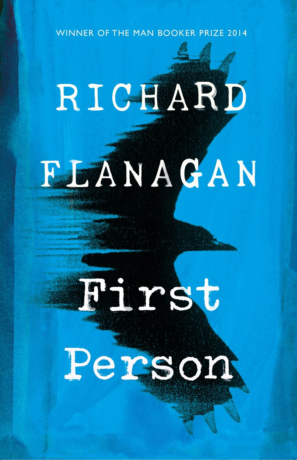 first person by richard flanagan - A young and penniless writer, Kif Kehlmann, is rung in the middle of the night by the notorious con man and corporate criminal, Siegfried Heidl. About to go to trial for defrauding the banks of $700 million, Heidl proposes a deal- $10,000 for Kehlmann to ghost write his memoir in six weeks.But as the writing gets under way, Kehlmann begins to fear that he is being corrupted by Heidl. As the deadline draws closer, he becomes ever more unsure if he is ghost writing a memoir, or if Heidl is rewriting him-his life, his future. Everything that was certain grows uncertain as he begins to wonder- who is Siegfried Heidl-and who is Kif Kehlmann?By turns compelling, comic, and chilling,First Personis a haunting journey into the heart of our age.