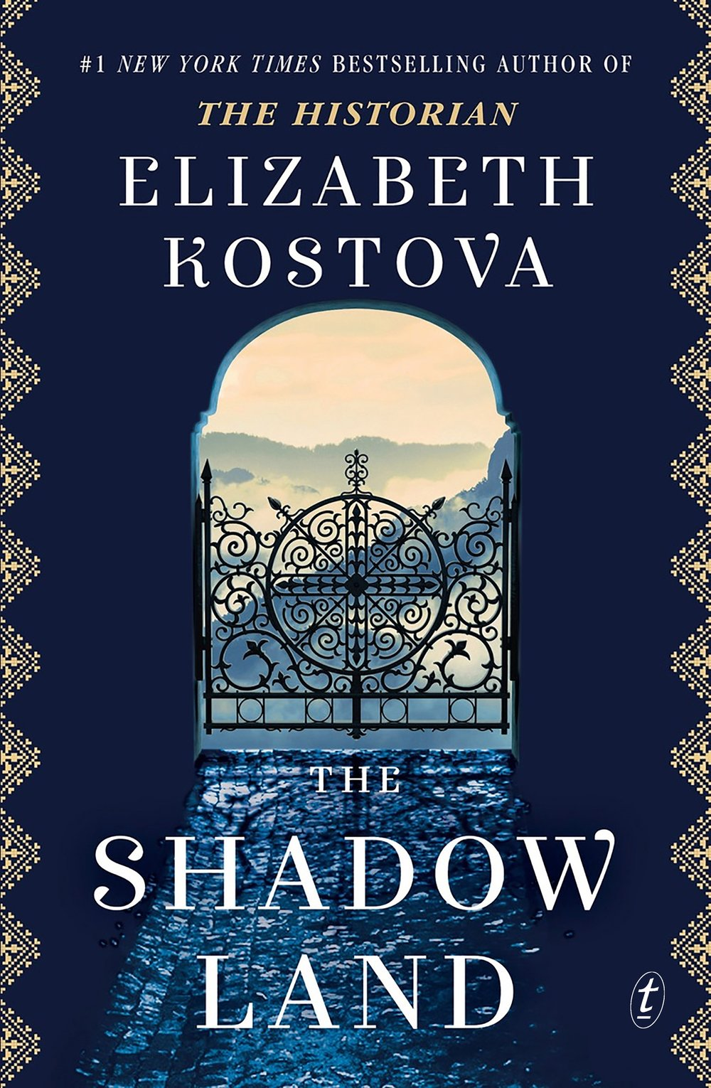 the shadow land by elizabeth kostova - Alexandra Boyd has travelled to Bulgaria hoping to salve the wounds left by the loss of her beloved brother. But a luggage mix-up soon after she arrives finds her holding an urn filled with human ashes.As Alexandra sets out to return the precious item to its owners she finds ever more obstacles in her path, even as her determination grows greater - and the mystery behind the significance of the urn deepens. Soon she will realise that this object is tied to the very darkest moments in the nation's history, and that the stakes behind seeing it safely returned are higher than she could ever have imagined.Elizabeth Kostova's new novel is a tale of immense scope that delves into the horrors of a century and traverses the culture and landscape of this mysterious country. Suspenseful and beautifully written, it explores the power of stories and the hope and meaning that can sometimes be found in the aftermath of loss.