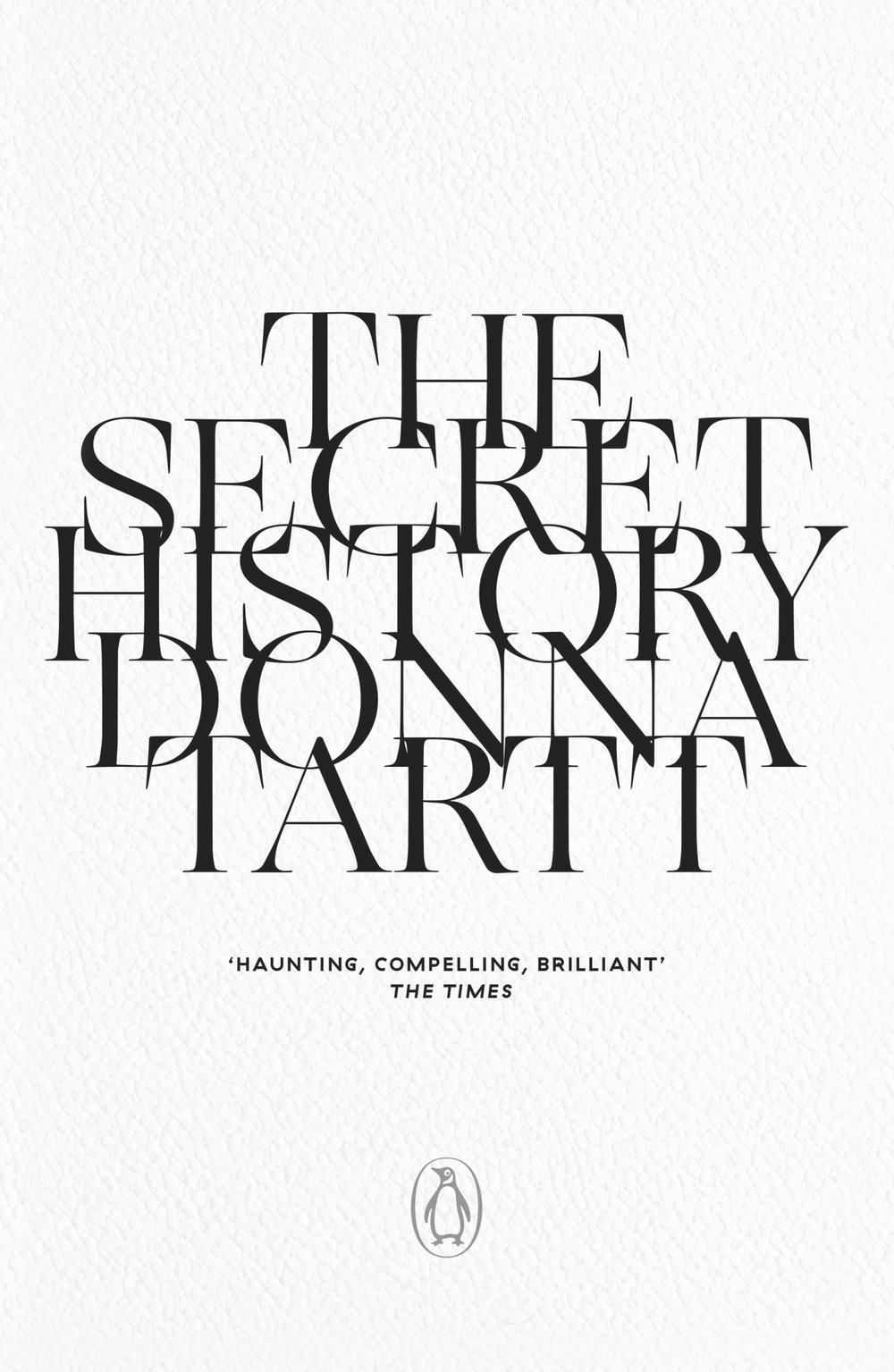 the secret history by donna tart - Truly deserving of the accolade Modern Classic, Donna Tartt's cult bestseller The Secret Historyis a remarkable achievement - incredibly compelling, dramatic and playful.Under the influence of their charismatic classics professor, a group of clever, eccentric misfits at an elite New England college discover a way of thinking and living that is a world away from the humdrum existence of their contemporaries. But when they go beyond the boundaries of normal morality their lives are changed profoundly and for ever, and they discover how hard it can be to truly live and how easy it is to kill.