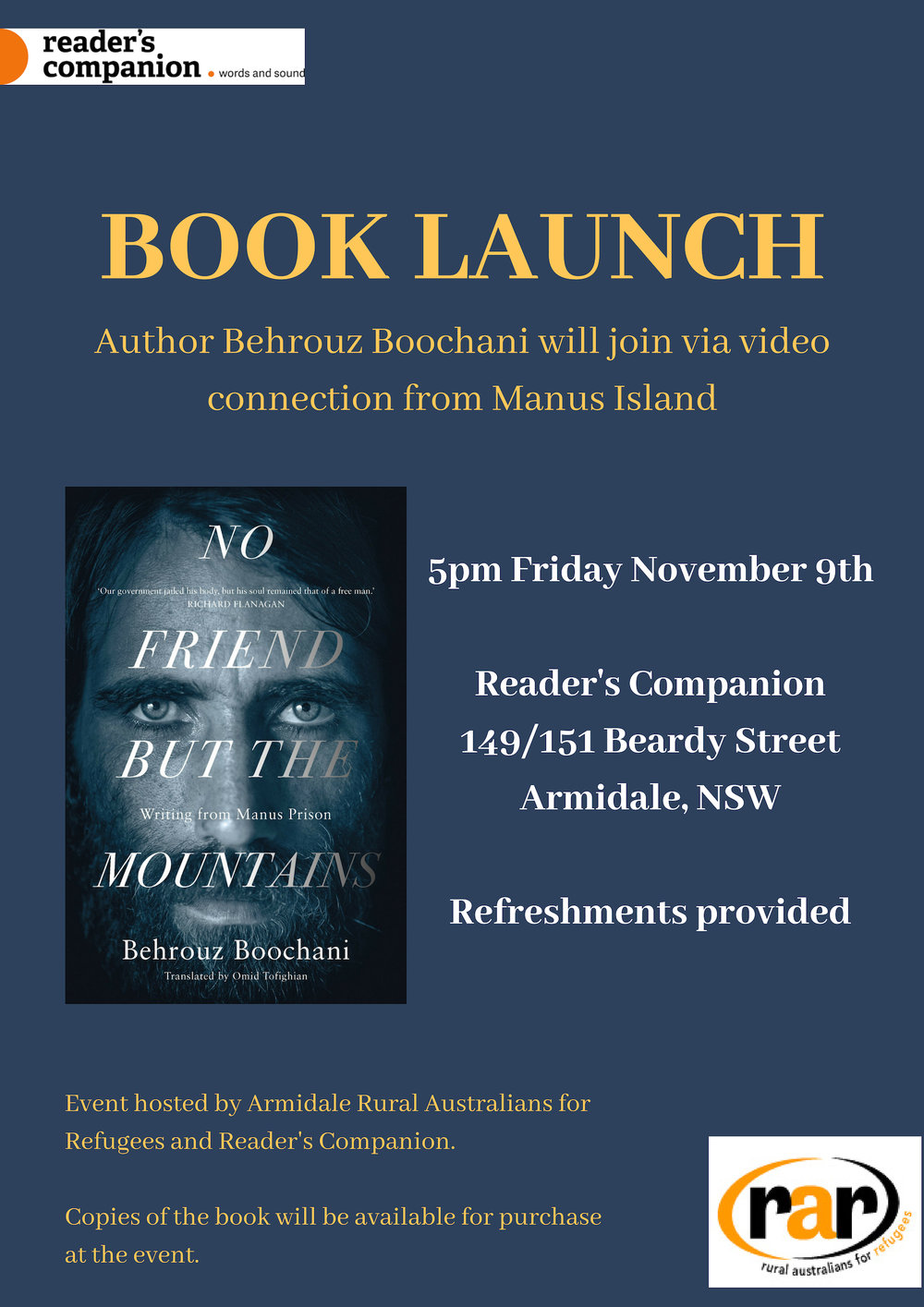 Boochani Book Launch Poster.jpg