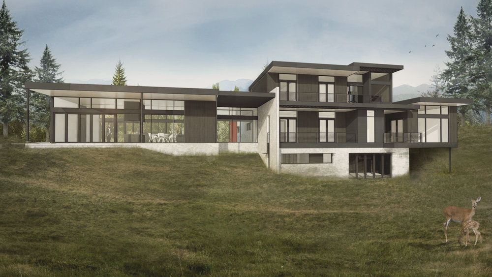 Molter Road Residence