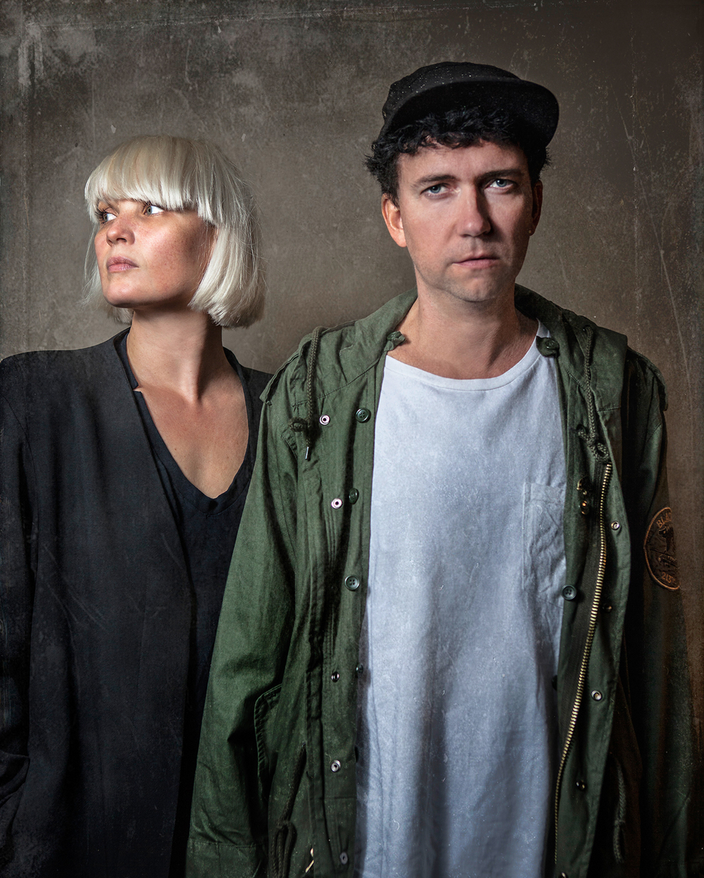 The Raveonettes for Big Takeover Magazine